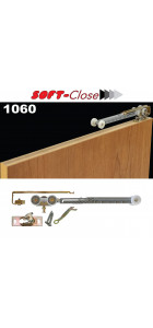 JOHNSON HARDWARE SOFT CLOSING KIT 1060
