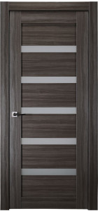 Leora Vetro Gray Oak