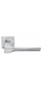 FIORD-SQ CSA MATT CHROME DOOR HANDLE MORELLI