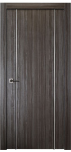 Palladio 2U Gray Oak