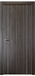 Unica 2U Gray Oak