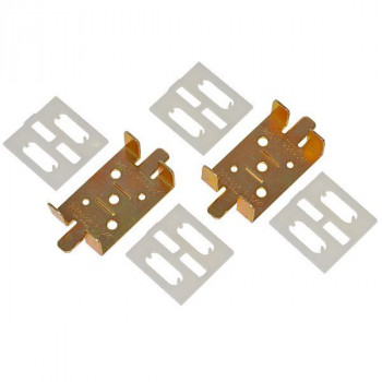 Johnson Hardware Door Adaptor Kit