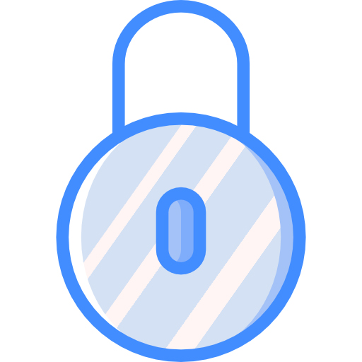 entry door safety icon